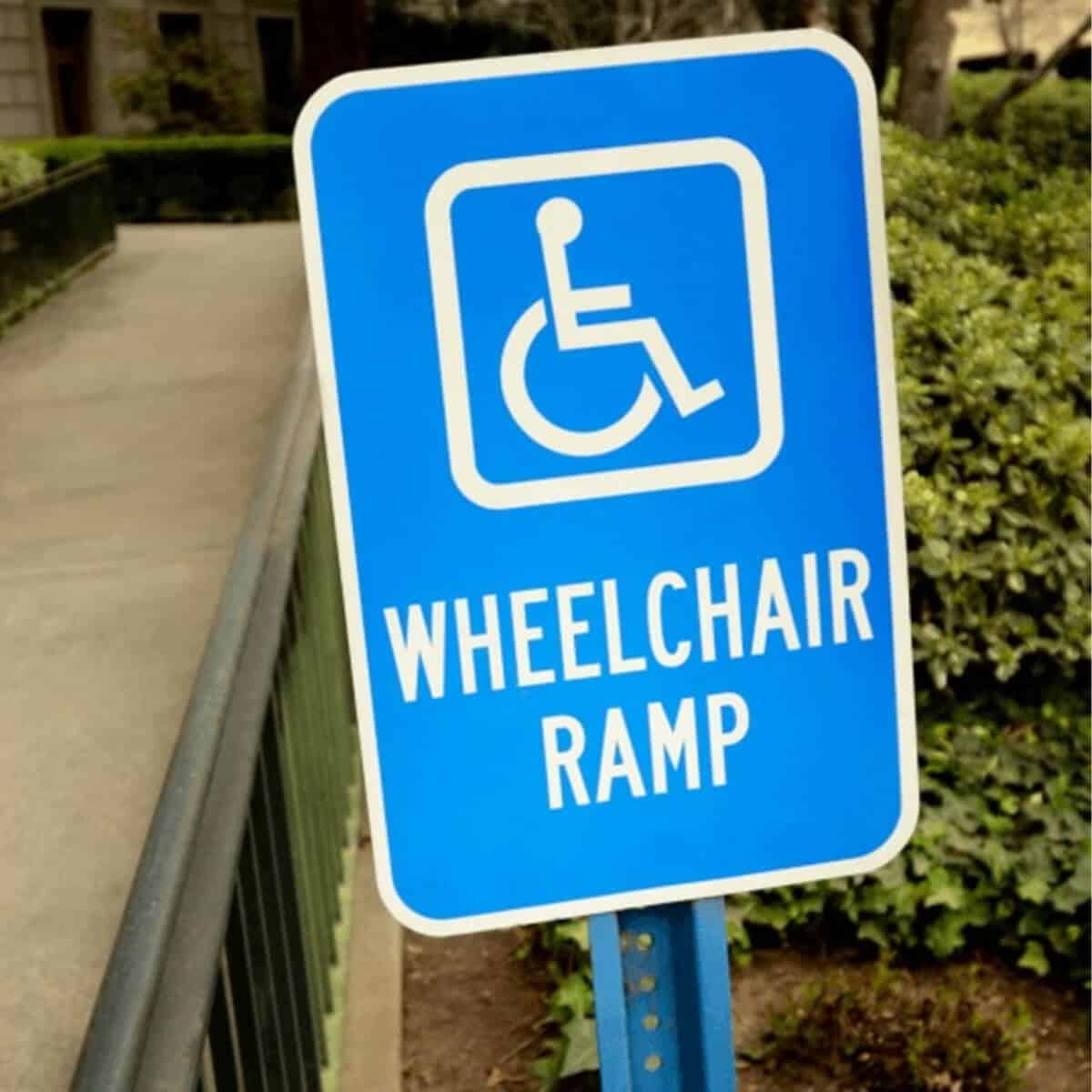 Handicap Parking San Diego