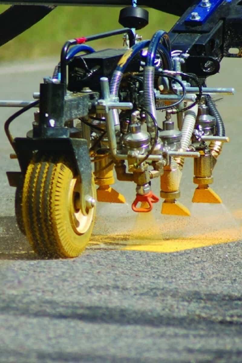 Asphalt driveway paving contractors are best suited to repair deteriorated roads, potholes etc.