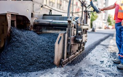 Four Reasons You Might Need Asphalt Repair