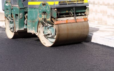 Why Hire a Paving Company vs DIY