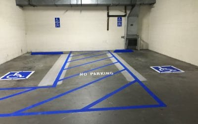 Los Angeles Business Owners Guide For Handicapped Parking Regulations